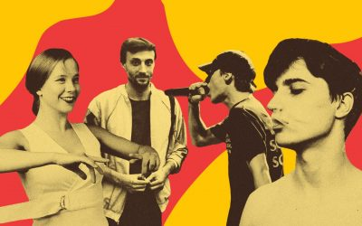 Regionalni mladi muzičari koje možete slušati na ovogodišnjem Arsenal Festu