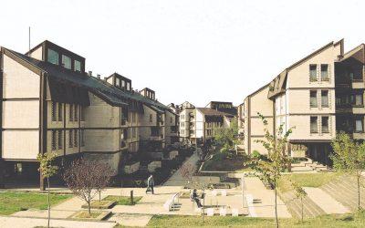 Zatvaranje 16. Beogradske internacionalne nedelje arhitekture – BINA