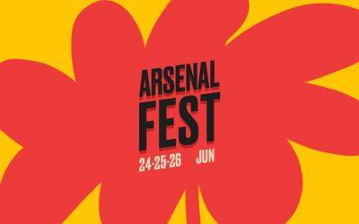 Počinje Arsenal Fest – prvi open air festival u regionu