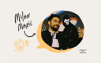 Razgovori sa autorima | EP10 | Milan Marić