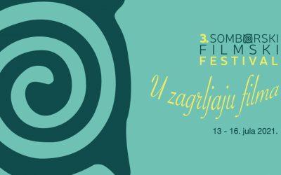 Treći somborski filmski festival od 13. do 16. jula