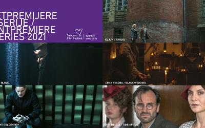 Najiščekivanija regionalna TV ostvarenja na Sarajevo film festivalu