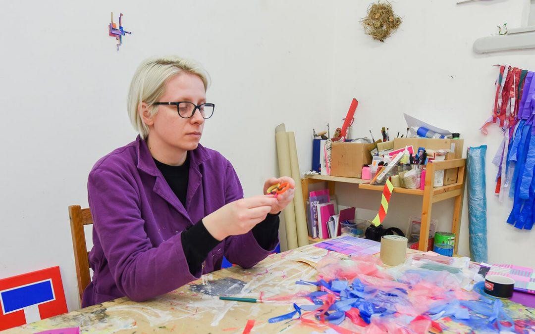 Jelena Micić: Umetnost koja prikazuje realnost nije uvek estetski neprivlačna