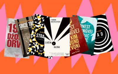 Top 10 klasika u izdanju Kontrast izdavaštva