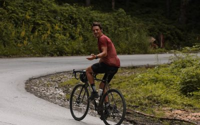 Krug oko Krita – biciklom