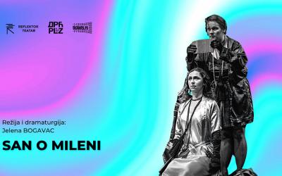San o Mileni u petak u Dorćol Platz-u