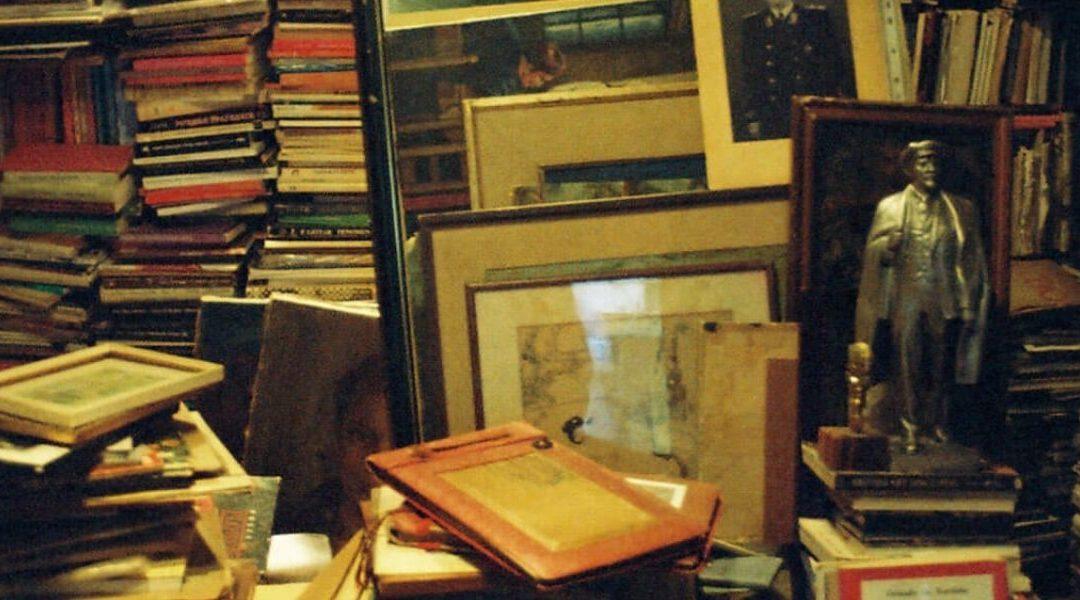 Poznate beogradske antikvarne knjižare