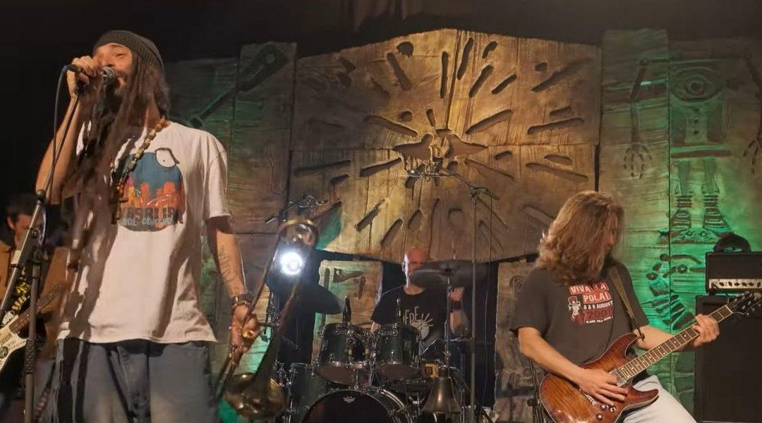 Eyesburn otvorio serijal online koncerata Balkanrock Sessions