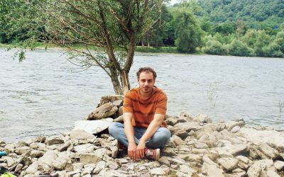 Nikola Stojanović: Za film je najvažnije da bude iskren, u svakom smislu