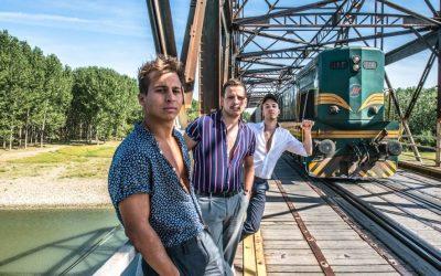 Bend Cimerke objavio prvi singl