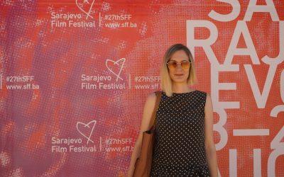 Asja Krsmanović: Umetnost je sposobna da mijenja društvo
