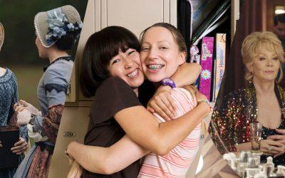 Lista aktuelnih ženskih serija za ostatak leta