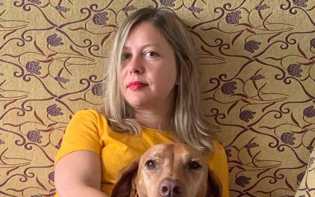 Natalija Avramović: Za mene je isceljenje kada pišem o sebi