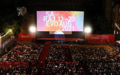 Četiri i po dana na Sarajevo Film Festivalu: Dan prvi