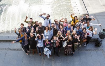 Otvoren je konkurs za učesnike VI ciklusa programa Kreativno mentorstvo