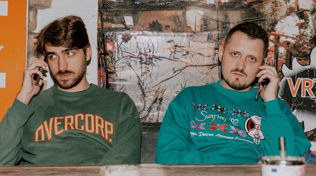 Zicer Inc: Partijali smo u studiju i napravili album