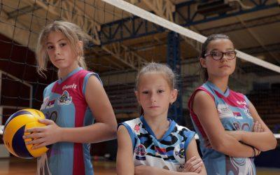 Besplatne škole sportova za devojčice