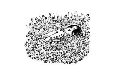 Poezija utorkom: Teodora Kravljanac
